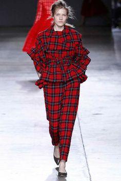 Simone Rocha #RTW #Fall2014 #London #fashionweek #runway