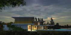Santander House by Estudio Ramos