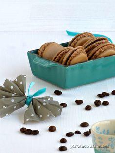 Macarons ( desayuno de domingo)