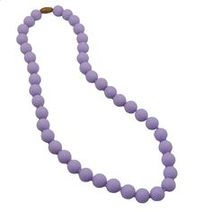Chew Beads - Jane Necklace
