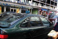 Taxistas de 11 países se comprometen a reducir sus emisiones de CO2: