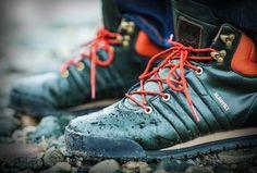 getting cold: Adidas originals - fall/winter 12/13