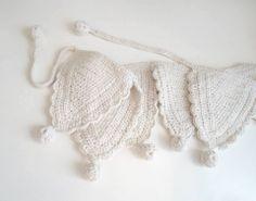 Banderin de crochet  https://www.facebook.com/almacencuriosidades?fref=ts