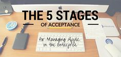 5 Stages of Acceptance for Managing Apple in the Enterprise