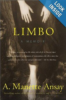 """Amazon.com: Limbo: A Memoir: A. Manette Ansay: Books. I kept saying """"Yes!"""" while reading this book. I could really relate to her journey and decision to press forward no matter the circumstances, especially as I continue to live with cancer."""