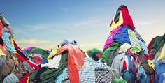 Pukeutuisitko muovijätteeseen? Ekologinen muoti on tulevaisuuden normi
