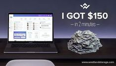 Now I am Investor! - I joined WestLand Storage and now got stable income. Try it for free! Home Based Business, Online Business, Free Bitcoin Mining, Crypto Bitcoin, Crypto Mining, Cryptocurrency News, I Site, It Network, Work From Home Jobs