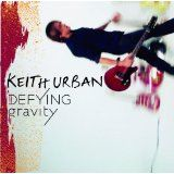 Defying Gravity (Audio CD)By Keith Urban