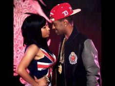 Big Sean-Dance(A$$) Remix feat. Nicki Minaj (Clean) HD