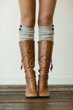 Great boot socks