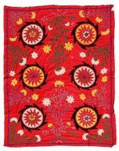 Antique Suzani @ Uzbek Craft