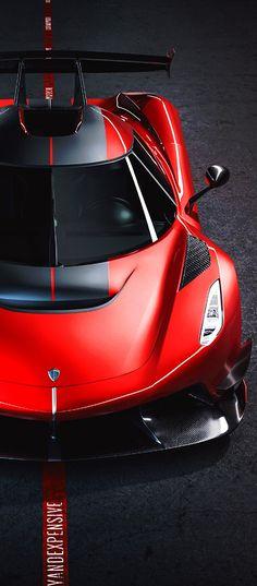 °) 2020 Cherry Red Edition Koenigsegg Jesko, image enhanced by Keely VonMonski Maserati, Bugatti, Ferrari, New Car Wallpaper, Sports Car Wallpaper, Fast Sports Cars, Super Sport Cars, Fancy Cars, Cool Cars