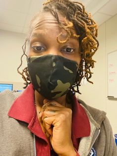 Protect yourself and cover up with this custom Army Print face Mask. Unisex. 100% Cotton. Visit www.rootsoflife123.com Army Print, Detox, Herbalism, Cover Up, Dreadlocks, Unisex, Hair Styles, Face, Cotton