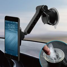 China high quality wholesale Car Phone Holder, Magnetic Phone Mount and Wireless Charging Mountare provided by the Car Phone Mount manufacturer exports to worldwide with cheap price! Magnetic Phone Holder, Car Phone Mount, Car Holder, Air Vent, Slot, Magnets, Tech, Phone Mount For Car, Technology