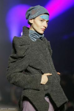 Este Otoño - Invierno le ayuda a actualizar sus conocimientos sobre las últimas tendencias en moda: Vivienne Westwood!!