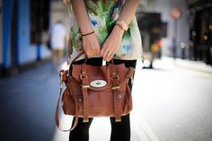 Mulberry satchel #Bags #Alexa #Mulberry