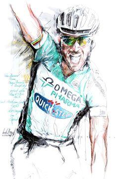 Tom Boonem. By Horst-Brozy