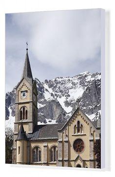 Fine Art Prints, Framed Prints, Canvas Prints, Religious Architecture, World Religions, Travel Photographer, White Ceramics, Poster Size Prints, Austria