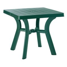 Have to have it. Compamia Viva Resin 31 in. Square Dining Table - $99.99 @hayneedle
