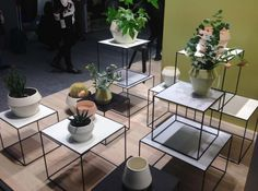 Potsdefleurs Design By Lassen