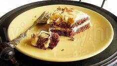 Anya főztje: Az ikeás svéd mandulatorta French Toast, Sweets, Breakfast, Desserts, Recipes, Pastries, Food, Cakes, Morning Coffee