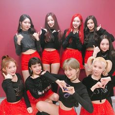 Welcome To Momoland!