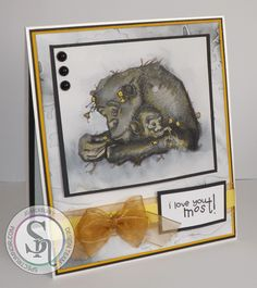 Designed by Jo.  Image - A Day for daisies sparkle pens - Metallics only sentiment - tiddlyinks collall glues black card coredinations card texture elements clouds folder sheenas white card watercolour card. #spectrumnoir #sparkle #crafterscompanion #craft #handmade