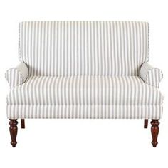 Helen Loveseat , that's what it's called, for real!  Guess I should put it on my wish list