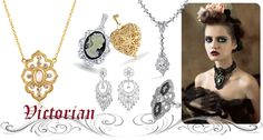Jewelry Styles Through the Decades   Overstock Jeweler Blog