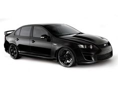Only if We Had This in America - Ford Performance Falcon GT Australian Muscle Cars, Aussie Muscle Cars, Taurus Ford, Ford Falcon Australia, Ford Granada, Van Car, Ford Lincoln Mercury, Ford Classic Cars, Car Gadgets