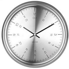 Karlsson Wall Clock nautical