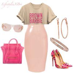 Like my look? Diva Fashion, Cute Fashion, Fashion Killa, Fashion Looks, Womens Fashion, Dope Outfits, Classy Outfits, Stylish Outfits, Fashion Outfits