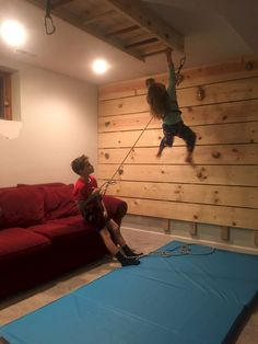 Cool 75 Creative Basement Playroom Design Ideas for Kids https://roomodeling.com/75-creative-basement-playroom-design-ideas-kids