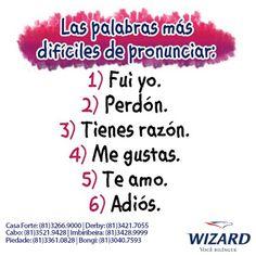 ¿Estás de acuerdo? Buenos Días. #Español #NaWizardTem