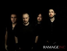 Check out Ramage Inc. on ReverbNation