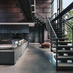 Minimal Interior Design Inspiration | 143 - UltraLinx