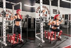 Body Slam Your Fat Zones - Take down stubborn flab for good! This total-body blast, as demoed by Eva Marie, WWE Diva and star of E!'s Total Divas, turns up your fat-fighting furnace