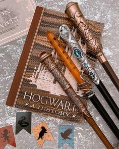 Ravenclaw, Wands, Harry Potter, Instagram, Walls, Fairy Wands, Sticks