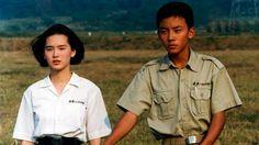 A Brighter Summer Day - Gu ling jie shao nian sha ren shi jian (1991) Director: Edward Yang - coming of age