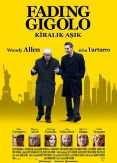 Kiralık Aşık – Fading Gigolo 2013 Türkçe Dublaj Full Tek Part izle |