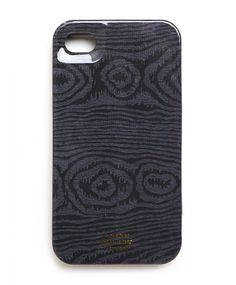 Woodgrain IPhone 4 Hard Case $40