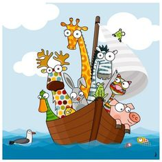 Shop ADzif LUDO Funny Ship's Boys Wall Decal at Lowe's Canada. Find our selection of wall decals & stickers at the lowest price guaranteed with price match. Boys Wall Stickers, Wall Decal Sticker, Drawing For Kids, Art For Kids, Art Fantaisiste, Do It Yourself Design, Baby Canvas, Boy Wall Art, School Murals