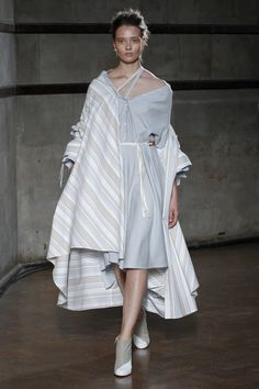 Palmer Harding Spring 2018 Ready-to-Wear Collection - Vogue