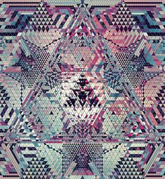 art, Complex, design, digital, geometry, hypnotic, Inspiration, kaleidoscopic