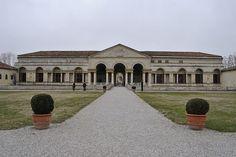 Palazzo del Te - Guilio Romano