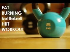 Fitness Roundup: Kettlebells for Dummies - FitFluential