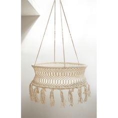 Fair Trade Hanging Cradle