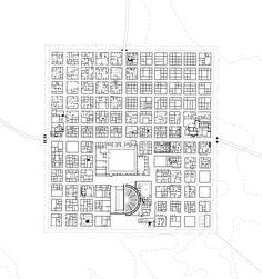 005 Timgad, rational planning of a Roman city - Frederik Pöll_1.jpg 1,600×1,703 pixels