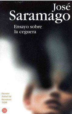 Ensayo sobre la ceguera, de José Saramago   http://www.quelibroleo.com/libros/ensayo-sobre-la-ceguera 27-5-2012