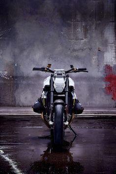 """Der BMW """"Concept Roadster"""" – BMW Roadster Revolution 8"""